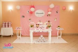 Vintage Minnie Mouse Party via Kara's Party Ideas | KarasPartyIdeas.com #vintage #minnie #mouse #girl #party #ideas (36)