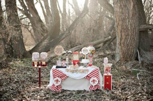 Vintage Circus / Carnival Party via Kara's Party Ideas | KarasPartyIdeas.com #vintage #carnival #circus #girl #boy #party #ideas #supplies (41)
