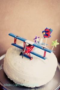 Aviator Birthday Party via Kara's Party Ideas | KarasPartyIdeas.com #aviator #airplane #birthday #party #ideas #supplies (6)