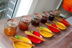 Tutti Frutti Birthday Party via Kara's Party Ideas | KarasPartyIdeas.com #tutti #frutti #healthy #fruit #birthday #party #ideas (41)