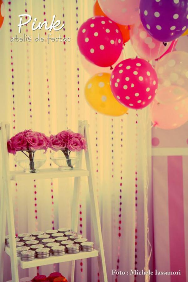 Girly Circus Party via Kara's Party Ideas | KarasPartyIdeas.com #girly #circus #carnival #party #ideas (40)