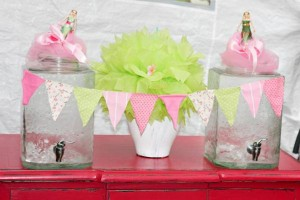 Pink Fairy Party via Kara's Party Ideas | KarasPartyIdeas.com #pink #fairy #girl #party #ideas (24)