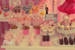 Girly Circus Party via Kara's Party Ideas | KarasPartyIdeas.com #girly #circus #carnival #party #ideas (38)