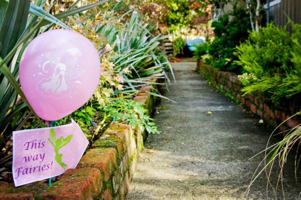 Pink Fairy Party via Kara's Party Ideas | KarasPartyIdeas.com #pink #fairy #girl #party #ideas (21)