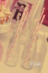 Girly Circus Party via Kara's Party Ideas   KarasPartyIdeas.com #girly #circus #carnival #party #ideas (35)
