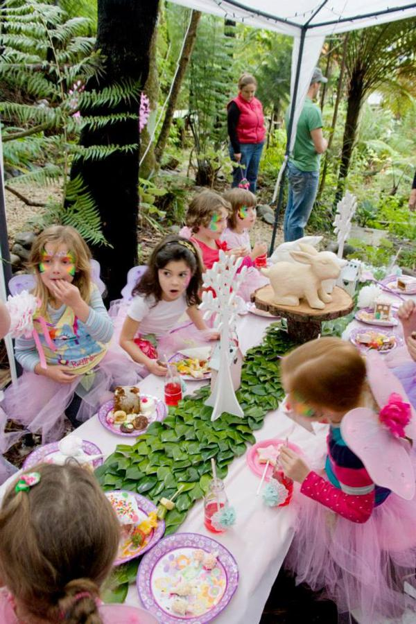 Pink Fairy Party via Kara's Party Ideas | KarasPartyIdeas.com #pink #fairy #girl #party #ideas (17)