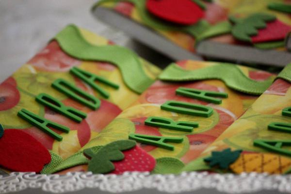 Tutti Frutti Birthday Party via Kara's Party Ideas | KarasPartyIdeas.com #tutti #frutti #healthy #fruit #birthday #party #ideas (29)
