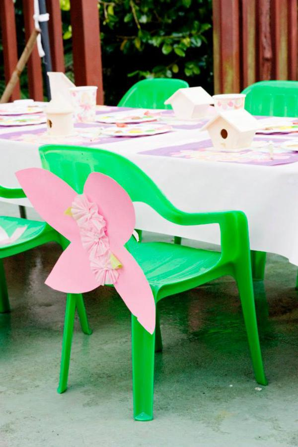 Pink Fairy Party via Kara's Party Ideas | KarasPartyIdeas.com #pink #fairy #girl #party #ideas (13)