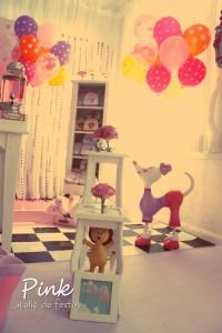Girly Circus Party via Kara's Party Ideas | KarasPartyIdeas.com #girly #circus #carnival #party #ideas (24)