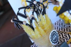 Graduation Party via Kara's Party Ideas | KarasPartyIdeas.com #graduation #party #ideas #dr #seuss (17)