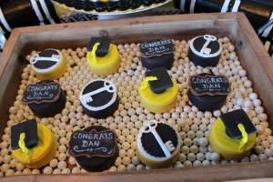 Graduation Party via Kara's Party Ideas | KarasPartyIdeas.com #graduation #party #ideas #dr #seuss (15)