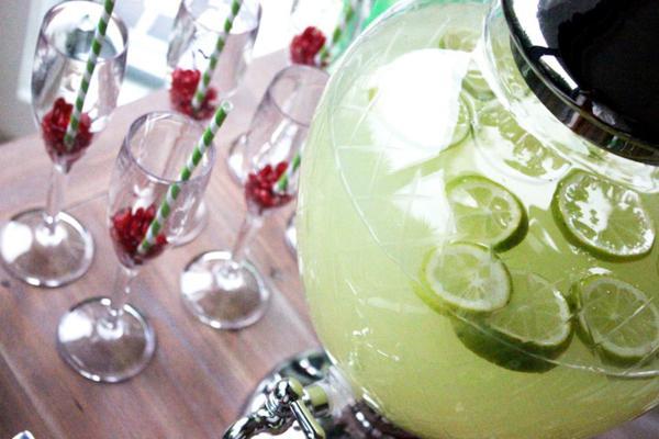 Tutti Frutti Birthday Party via Kara's Party Ideas | KarasPartyIdeas.com #tutti #frutti #healthy #fruit #birthday #party #ideas (21)