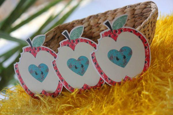 Tutti Frutti Birthday Party via Kara's Party Ideas | KarasPartyIdeas.com #tutti #frutti #healthy #fruit #birthday #party #ideas (20)