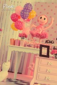 Girly Circus Party via Kara's Party Ideas   KarasPartyIdeas.com #girly #circus #carnival #party #ideas (22)