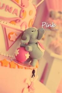 Girly Circus Party via Kara's Party Ideas | KarasPartyIdeas.com #girly #circus #carnival #party #ideas (21)