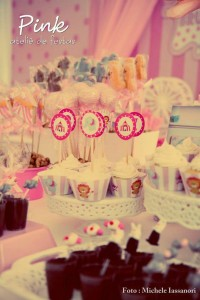 Girly Circus Party via Kara's Party Ideas | KarasPartyIdeas.com #girly #circus #carnival #party #ideas (18)