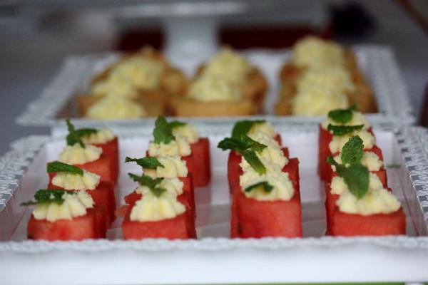 Tutti Frutti Birthday Party via Kara's Party Ideas | KarasPartyIdeas.com #tutti #frutti #healthy #fruit #birthday #party #ideas (15)