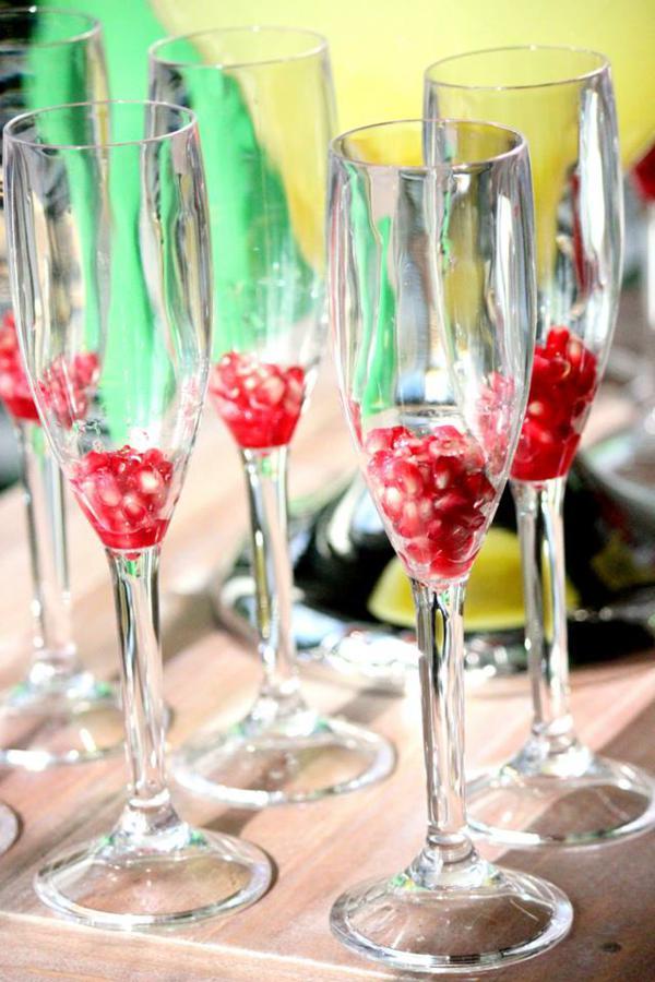 Tutti Frutti Birthday Party via Kara's Party Ideas | KarasPartyIdeas.com #tutti #frutti #healthy #fruit #birthday #party #ideas (14)