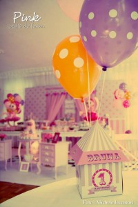 Girly Circus Party via Kara's Party Ideas | KarasPartyIdeas.com #girly #circus #carnival #party #ideas (2)