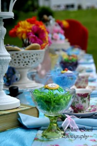 Alice In Wonderland Party via Kara's Party Ideas | Kara'sPartyIdeas.com #alice #in #wonderland #party #supplies #ideas (24)
