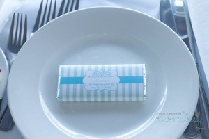 Blue Christening Birthday Party via Kara's Party Ideas | Kara'sPartyIdeas.com #blue #christening #birthday #party #supplies #ideas (9)