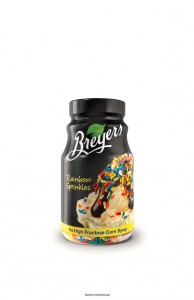 NEW Breyers Ice Cream Toppings via Kara's Party Ideas | KarasPartyIdeas.com #breyers #ice #cream #toppings (10)