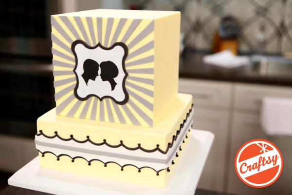 Cake Decorating Tutorials + Classes via Kara's Party Ideas | KarasPartyIdeas.com #cake #decorating #tips #tutorials #Jessicakes #craftsy #class (11)