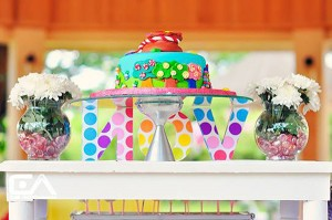 Candy Crush Birthday Party via Kara's Party Ideas | Kara'sPartyIdeas.com #candy #crush #birthday #party #supplies #ideas #buffet (8)