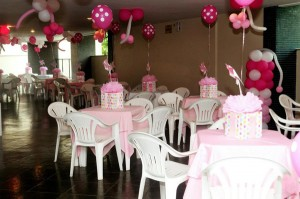 Circus Bear Birthday Party via Kara's Party Ideas| Kara'sPartyIdeas.com #circus #bear #birthday #party #supplies #ideas (35)