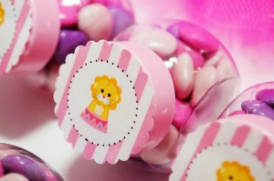 Circus Bear Birthday Party via Kara's Party Ideas| Kara'sPartyIdeas.com #circus #bear #birthday #party #supplies #ideas (26)
