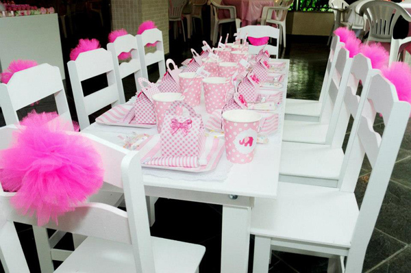 Circus Bear Birthday Party via Kara's Party Ideas| Kara'sPartyIdeas.com #circus #bear #birthday #party #supplies #ideas (21)
