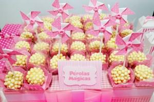 Circus Bear Birthday Party via Kara's Party Ideas| Kara'sPartyIdeas.com #circus #bear #birthday #party #supplies #ideas (11)