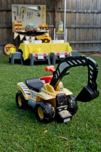 Construction Birthday Party via Kara's Party Ideas | Kara'sPartyIdeas.com #construction #birthday #party #supplies #ideas (12)