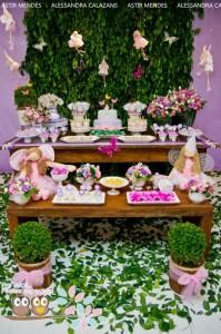 Garden Party via Kara