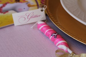 Goldilicious Pinkalicious Birthday Party via Kara's Party Ideas | Kara'sPartyIdeas.com #goldilicious #pinkalicious #birthday #party #supplies #ideas (16)