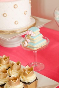 Cinderella Princess Party via Kara's Party Ideas | KarasPartyIdeas.com #cinderella #disney #princess #party #ideas (13)