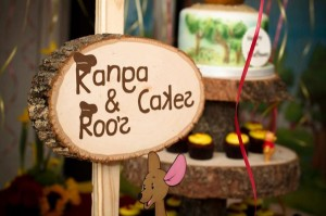 Winnie The Pooh Hundred Acre Wood Party via Kara's Party Ideas | Kara'sPartyIdeas.com #winnie #the #pooh #hundred #acre #wood #ideas #supplies (36)
