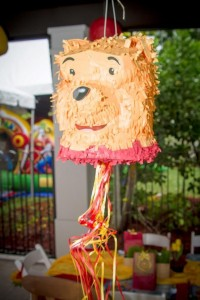 Winnie The Pooh Hundred Acre Wood Party via Kara's Party Ideas | Kara'sPartyIdeas.com #winnie #the #pooh #hundred #acre #wood #ideas #supplies (5)