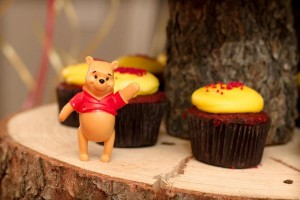 Winnie The Pooh Hundred Acre Wood Party via Kara's Party Ideas | Kara'sPartyIdeas.com #winnie #the #pooh #hundred #acre #wood #ideas #supplies (3)