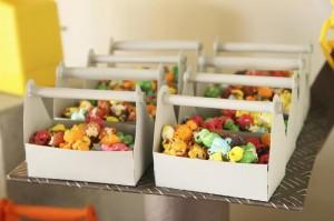 Lego Construction Birthday Party via KarasPartyIdeas.com #lego #construction #truck #party #idea #supplies (33)