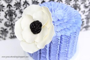 Cake Decorating Tutorials + Classes via Kara's Party Ideas | KarasPartyIdeas.com #cake #decorating #tips #tutorials #Jessicakes #craftsy #class (9)