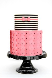 Cake Decorating Tutorials + Classes via Kara