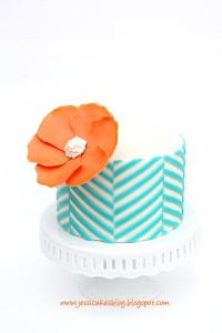 Cake Decorating Tutorials + Classes via Kara's Party Ideas | KarasPartyIdeas.com #cake #decorating #tips #tutorials #Jessicakes #craftsy #class (4)