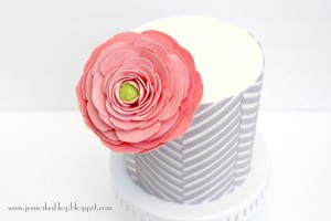 Cake Decorating Tutorials + Classes via Kara's Party Ideas | KarasPartyIdeas.com #cake #decorating #tips #tutorials #Jessicakes #craftsy #class