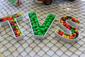 Hello Summer Surf Party via Kara's Party Ideas | KarasPartyIdeas.com #hello #summer #surf #beach #party #ideas (22)