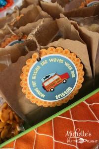 Hello Summer Surf Party via Kara's Party Ideas | KarasPartyIdeas.com #hello #summer #surf #beach #party #ideas (16)