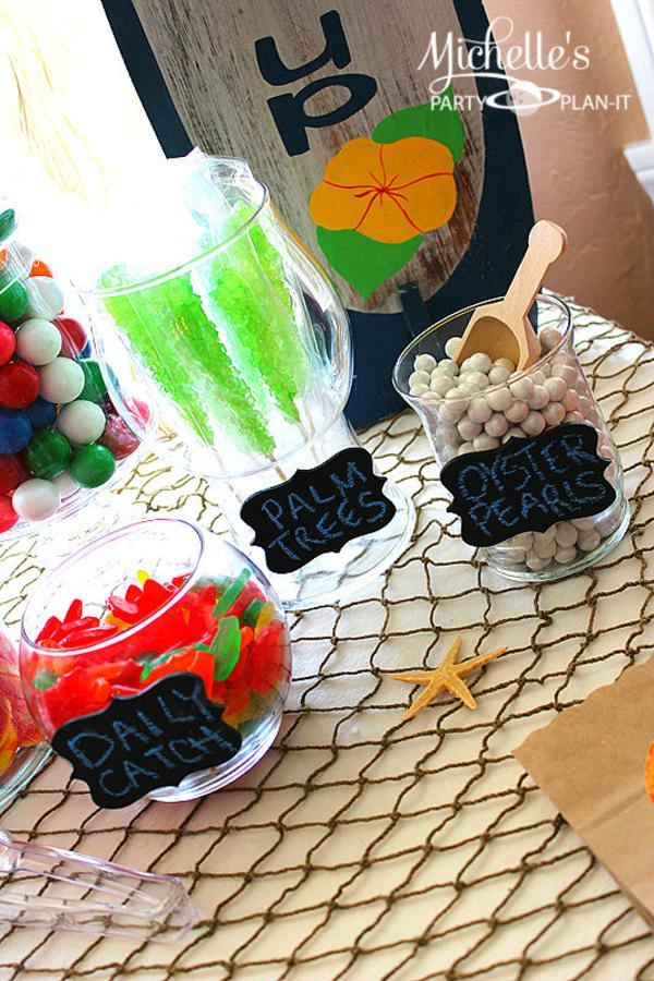 Hello Summer Surf Party via Kara's Party Ideas | KarasPartyIdeas.com #hello #summer #surf #beach #party #ideas (1)