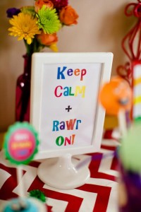 Girly Monster Bash via Kara's Party Ideas | KarasPartyIdeas.com #girl #birthday #monster #bash #party #ideas (43)