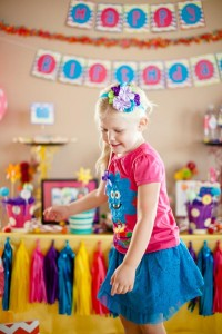 Girly Monster Bash via Kara's Party Ideas | KarasPartyIdeas.com #girl #birthday #monster #bash #party #ideas (24)