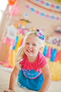 Girly Monster Bash via Kara's Party Ideas | KarasPartyIdeas.com #girl #birthday #monster #bash #party #ideas (20)